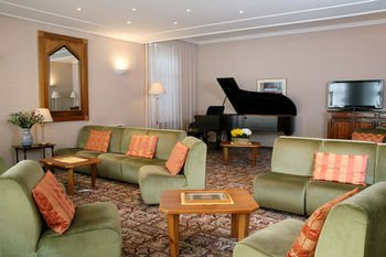 Hotel Moderno - фото 6