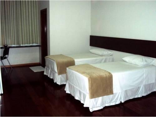 Solar Do Carmo Hotel E Eventos - фото 0