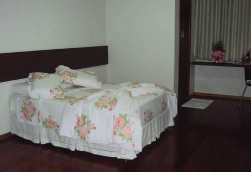 Solar Do Carmo Hotel E Eventos - фото 1