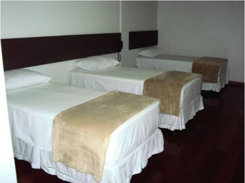 Solar Do Carmo Hotel E Eventos - фото 2
