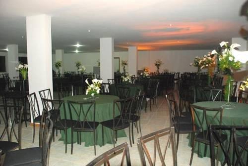 Solar Do Carmo Hotel E Eventos - фото 4