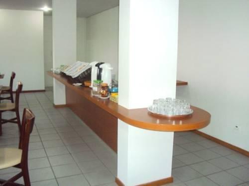 Solar Do Carmo Hotel E Eventos - фото 7