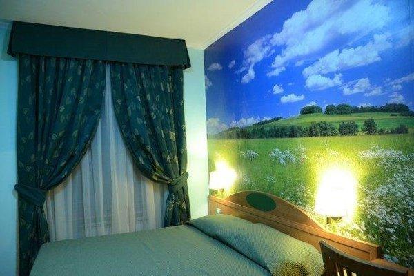 B&B Le Stagioni - фото 37