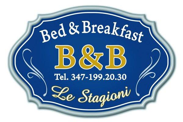 B&B Le Stagioni - фото 10