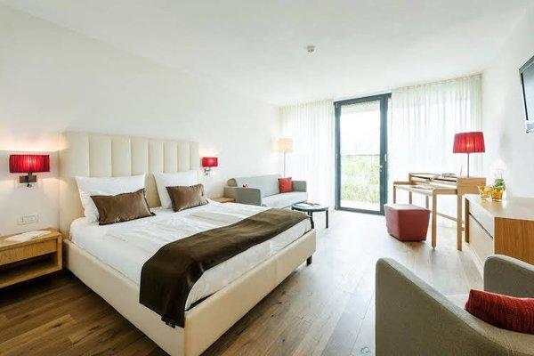 Hotel Muchele - фото 1