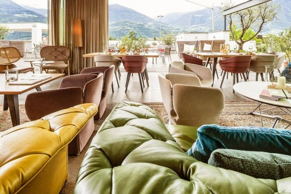 Hotel Muchele - фото 5