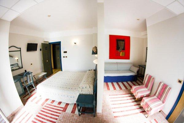 Hotel Della Baia - фото 1