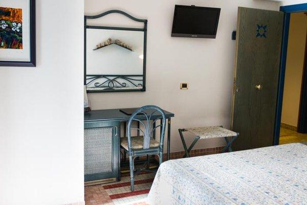 Hotel Della Baia - фото 2