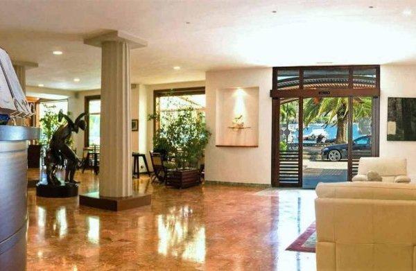 Hotel Della Baia - фото 7