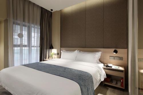 Hanyong Hotel - фото 1