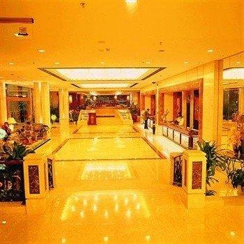 Hanyong Hotel - фото 11