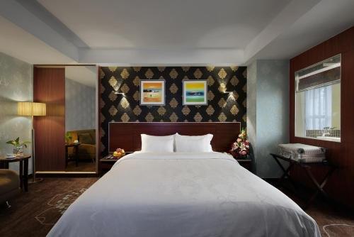 Hanyong Hotel - фото 2
