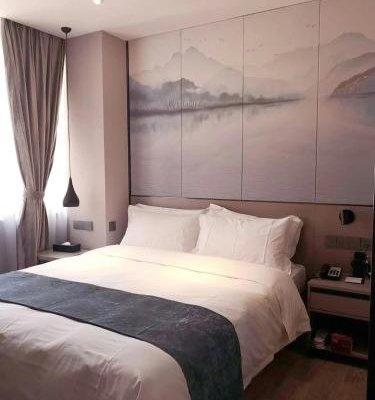 Hanyong Hotel - фото 7