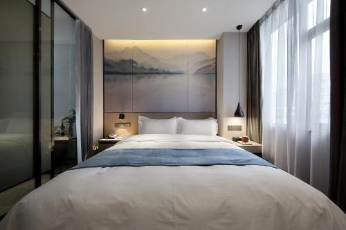 Hanyong Hotel - фото 8