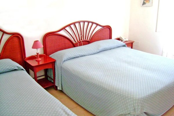 Hotel Scoglio Bianco - фото 1