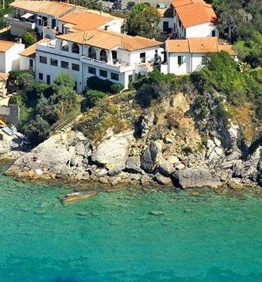 Hotel Scoglio Bianco - фото 22
