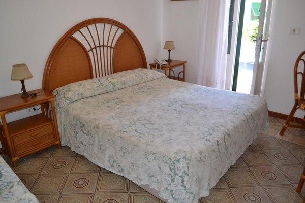 Hotel Scoglio Bianco - фото 3