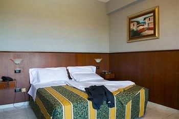 Hotel Dei Pini - фото 1