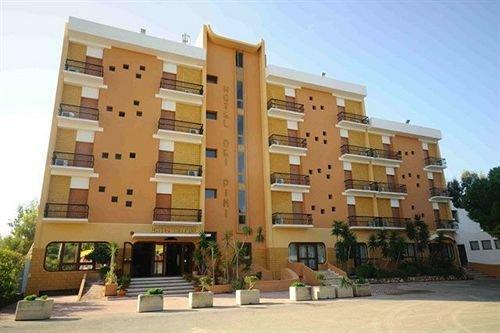 Hotel Dei Pini - фото 21
