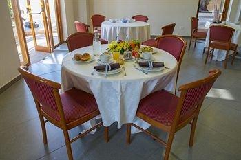 Hotel Dei Pini - фото 8