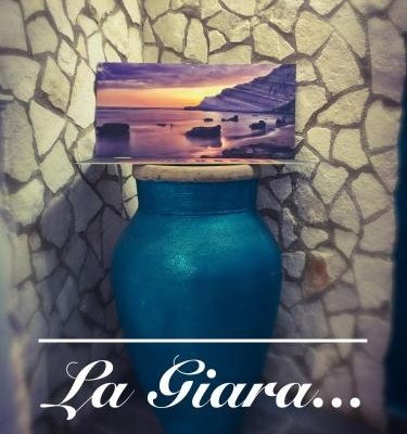 B&B La Giara - фото 14