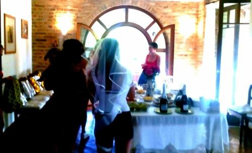 B&B La Casa tra gli Ulivi - фото 11