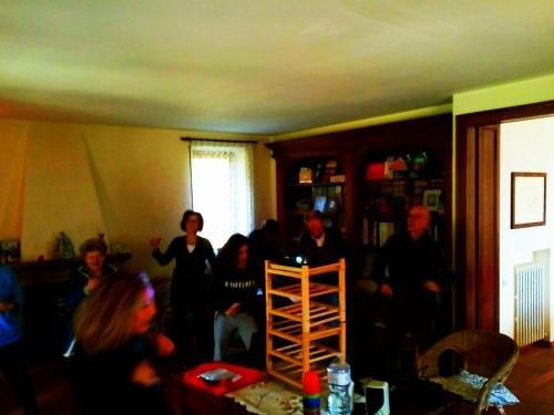B&B La Casa tra gli Ulivi - фото 14