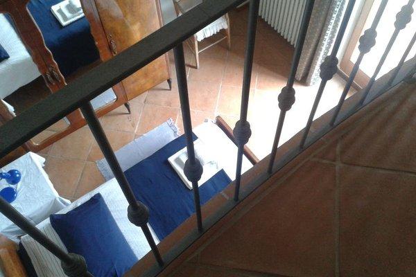 B&B La Casa tra gli Ulivi - фото 16