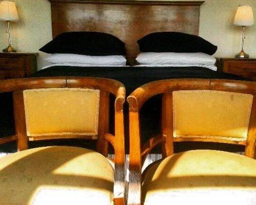 B&B La Casa tra gli Ulivi - фото 4