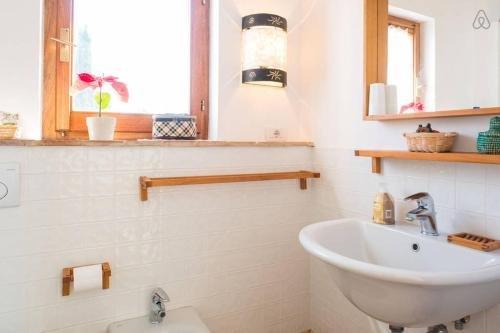 B&B La Casa tra gli Ulivi - фото 8