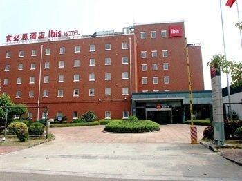Hotel Ibis Zhongshan - фото 0