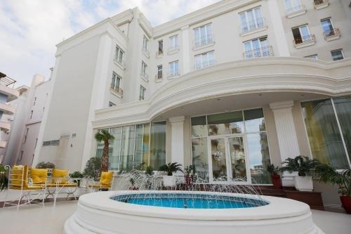 Palace Hotel & SPA - фото 22