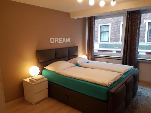 Ambiente Apartment - фото 1