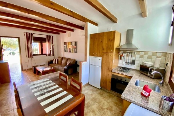 Apartamentos Cedro Alto - фото 6