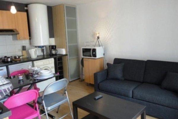Apartement Pigalle 3 - фото 1
