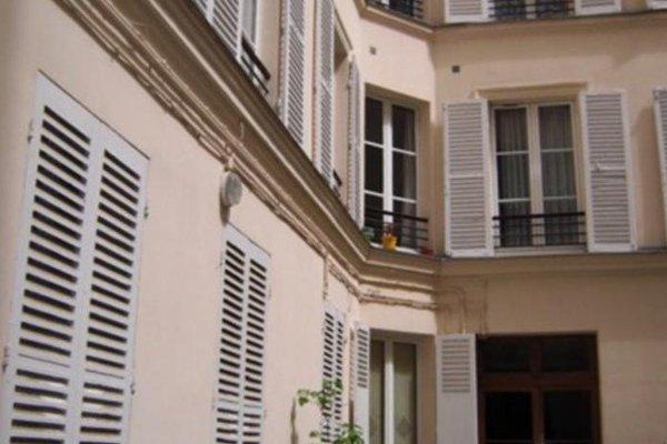 Apartement Pigalle 3 - фото 8