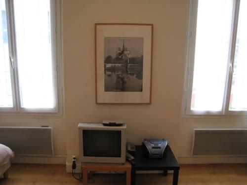Apartment Poisson 1 - фото 3