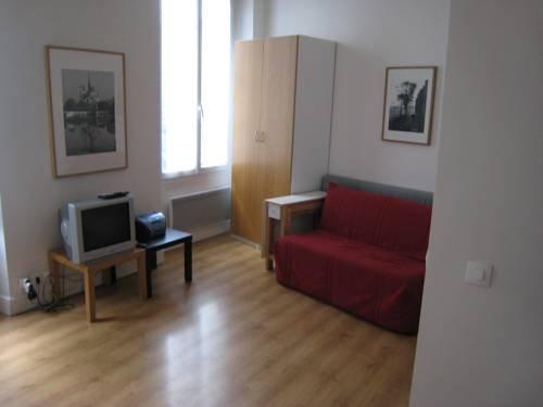 Apartment Poisson 1 - фото 4