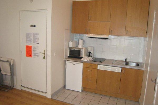 Apartment Poisson 1 - фото 7