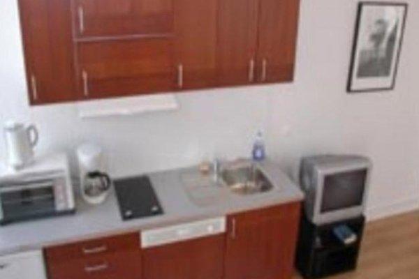 Apartment Poisson 1 - фото 8