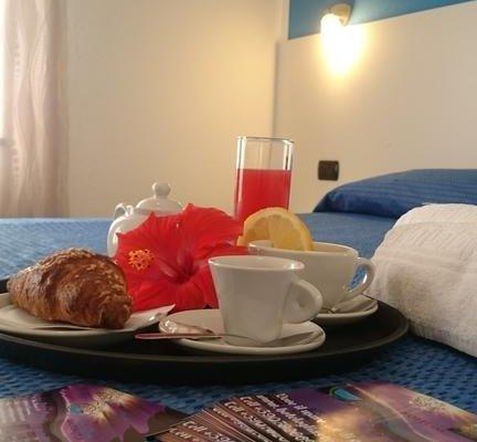 Hotel Ogliastra - фото 1