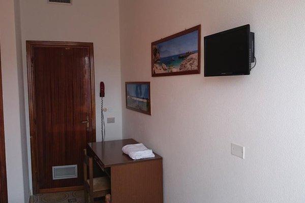 Hotel Ogliastra - фото 5