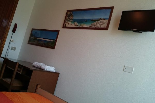 Hotel Ogliastra - фото 6