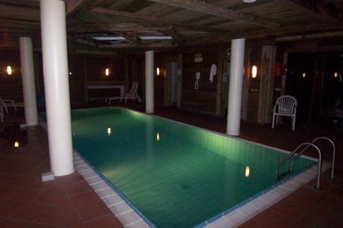 Sport Hotel Astoria - фото 19