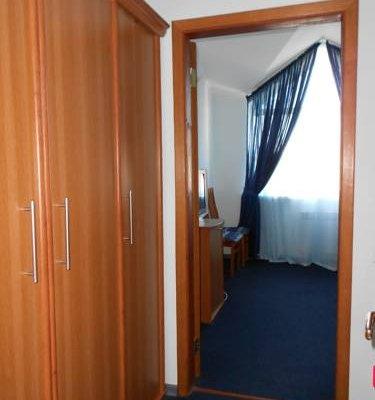 Отель Калимера - фото 10