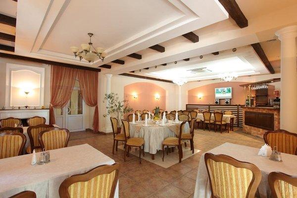 Отель Калимера - фото 12