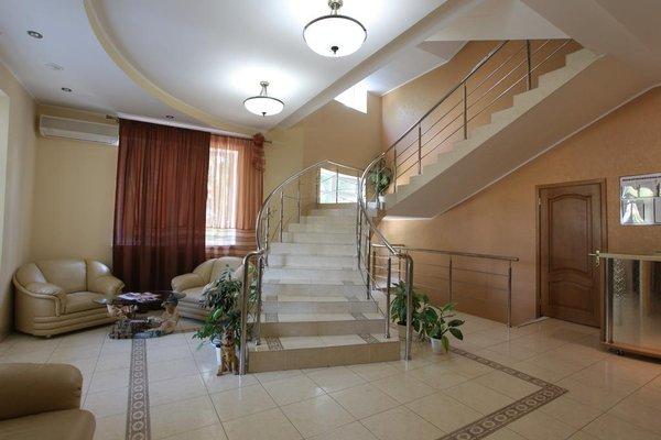 Отель Калимера - фото 14