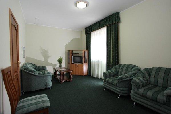 Отель Калимера - фото 5