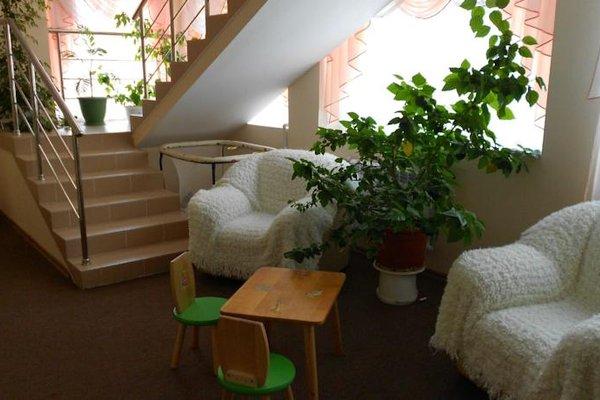 Отель Калимера - фото 7