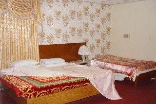 Гостиница «SHEZAN», Доха